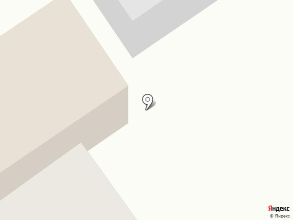 Русская Баня на Крайпрудской 3а на карте Перми