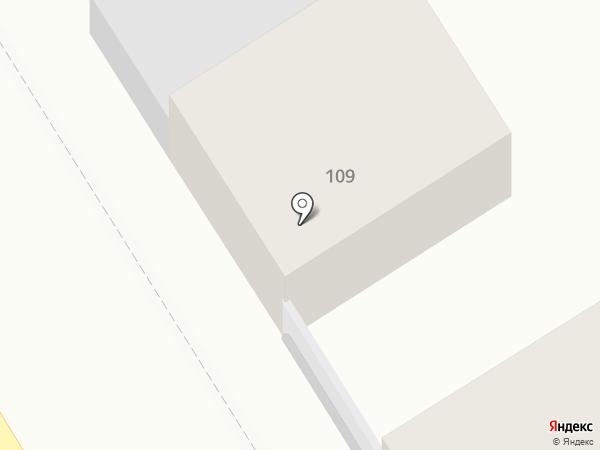 AvtoShop.PRO на карте Перми