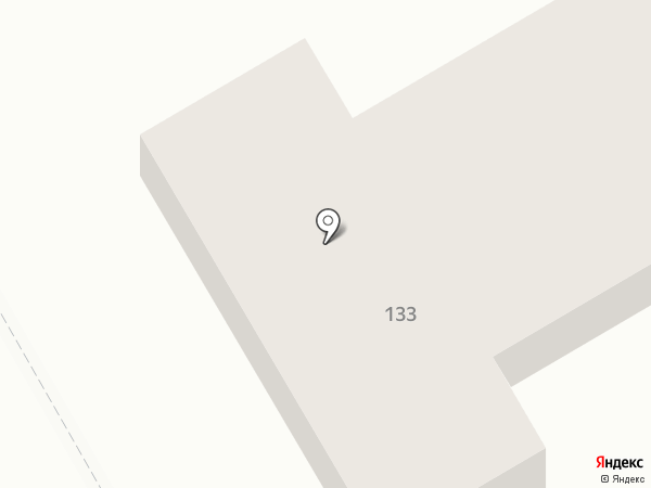 Добрострой на карте Перми