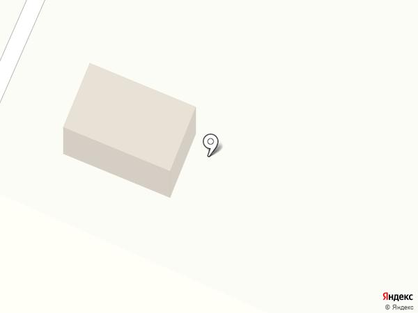 Витаминный домик на карте Лобаново