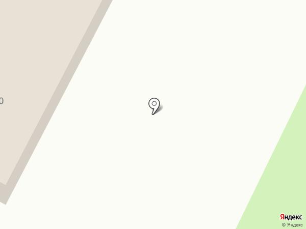 Билайт на карте Перми