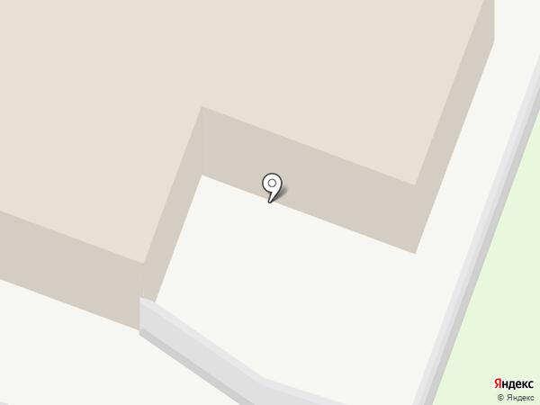 ГЕЛЬМЕЦМЕБЕЛЬ на карте Перми
