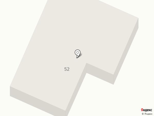 Мяско на карте Перми