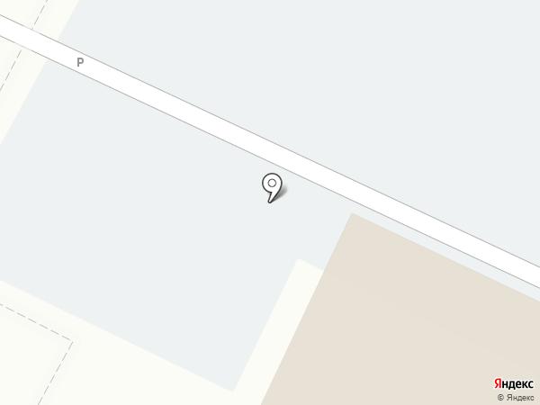 ЯНТАРЬ на карте Перми