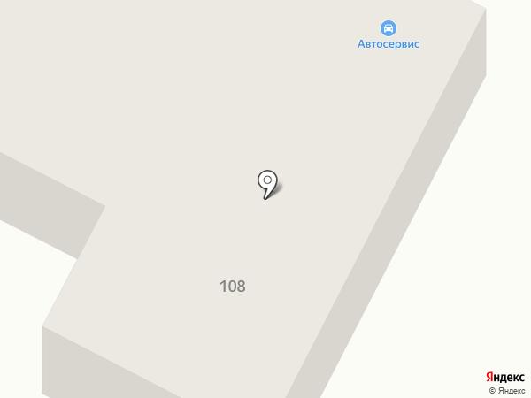 ЛАЗУРЬ на карте Перми
