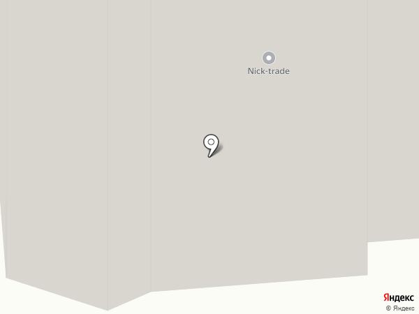 Багира на карте Перми