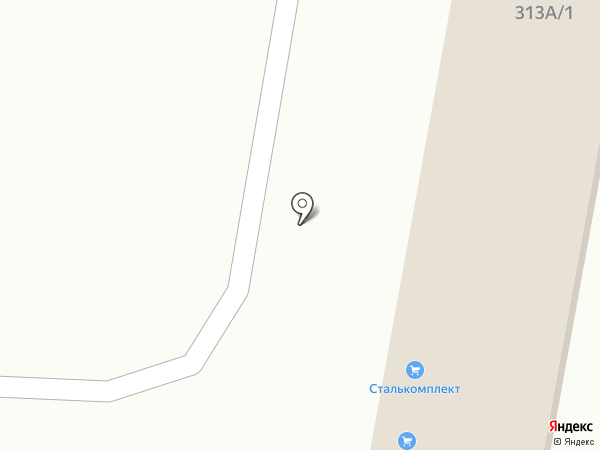 Driver`s Shop на карте Перми