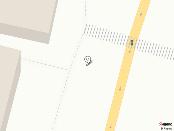 Пирожковая №1 на карте Перми