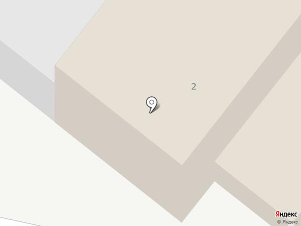 СПЕЦ-М на карте Перми
