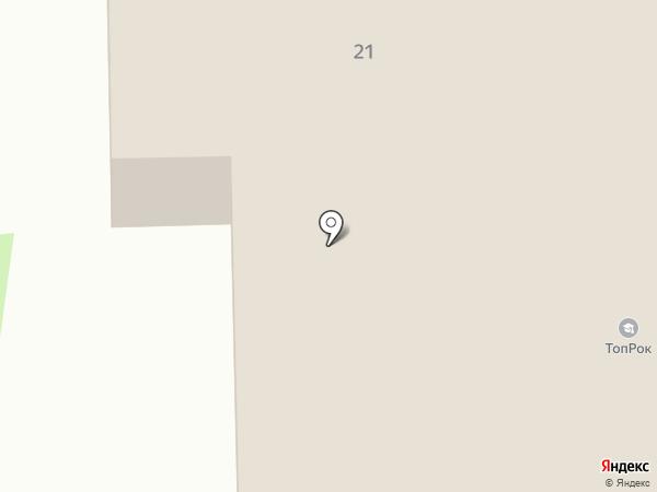 Мулянский сельский дом культуры на карте Мулянки
