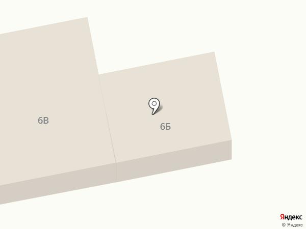 Магазин автозапчастей на карте Бершетя