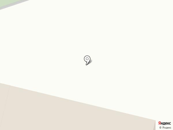 Цунами на карте Перми