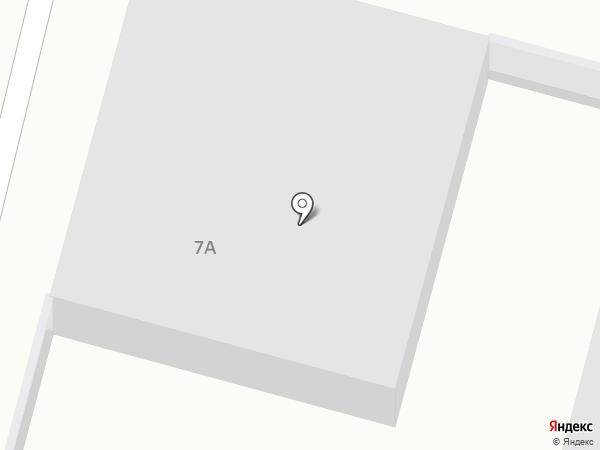 Межрайонное товарищество животноводов-любителей на карте Перми