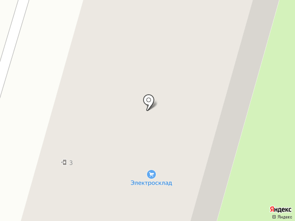 За Рулем на карте Перми