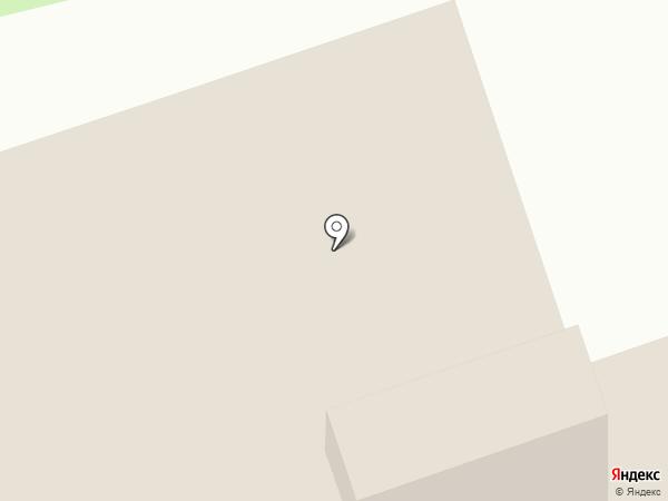 Сфера на карте Березников