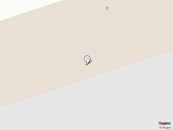 Химмашсервис на карте Березников