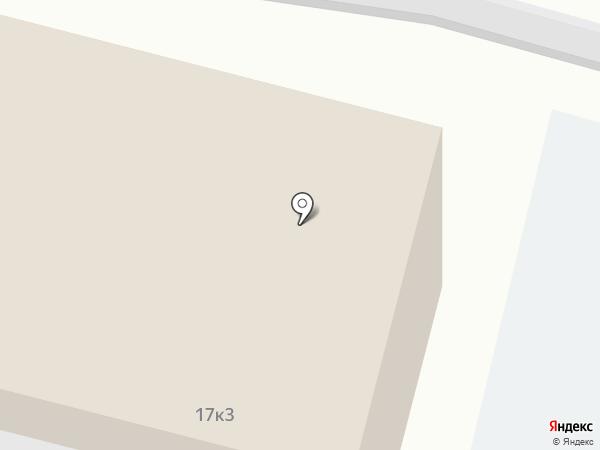 Регион-трейд на карте Березников