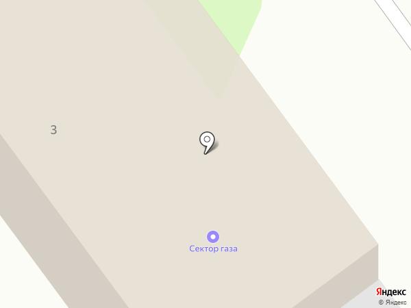 Магазин на карте Березников