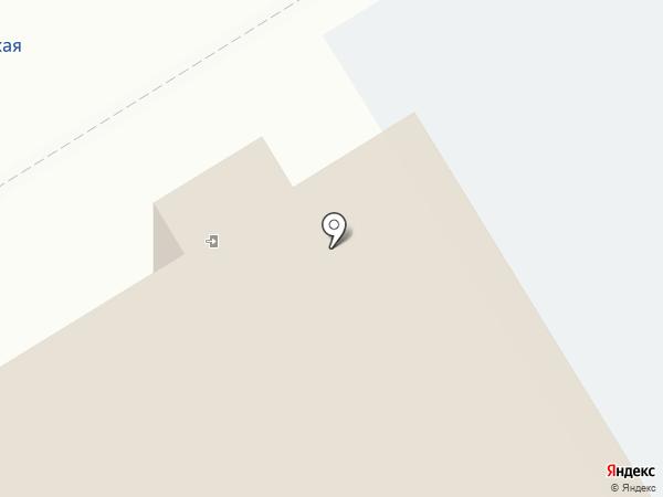 Спец на карте Березников