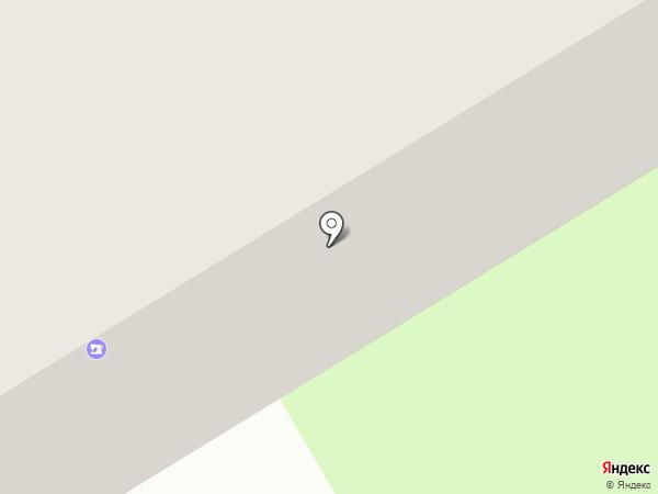 Experience на карте Березников