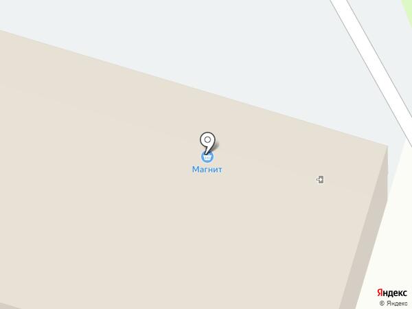Магазин игрушек на карте Березников