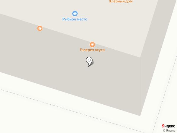 Новый стиль на карте Березников