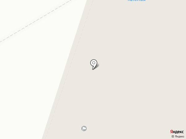 АВТОУНИК на карте Березников
