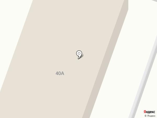 Сакура на карте Березников