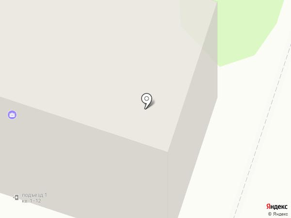 Loft на карте Березников