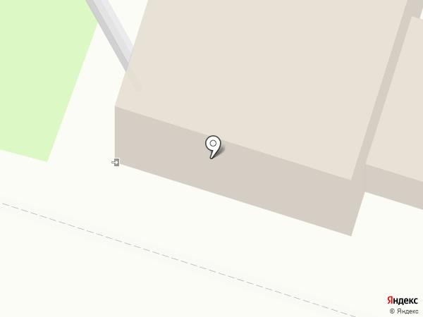 Обувной магазин на карте Березников