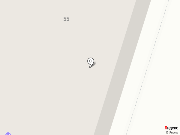 Sela на карте Березников
