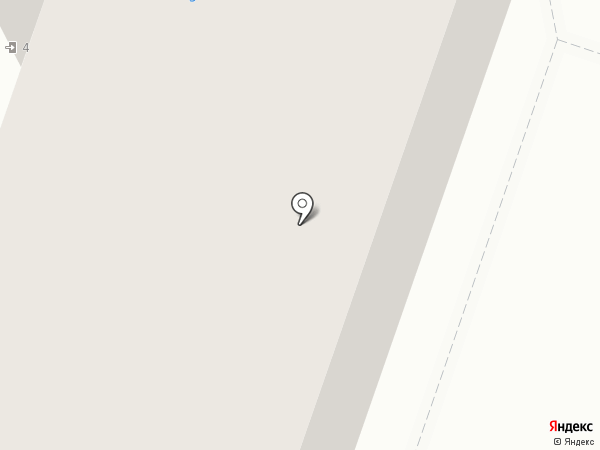 Интерес на карте Березников