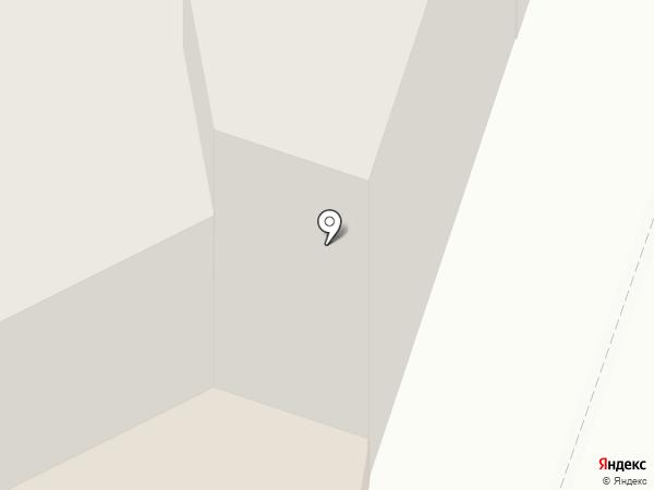 RAUMPLUS на карте Березников