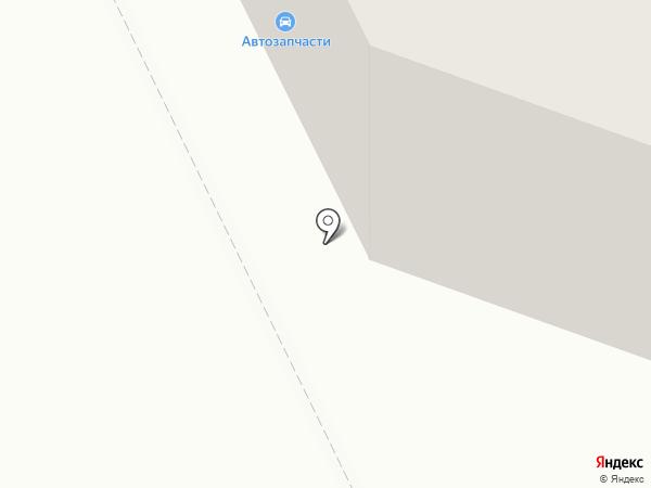 Мир запчастей на карте Березников