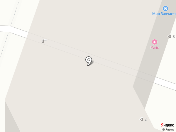 Хорошее Место на карте Березников