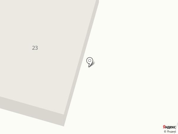 Шиномонтажная мастерская на карте Березников