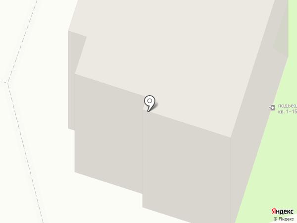 Ваш доктор на карте Березников