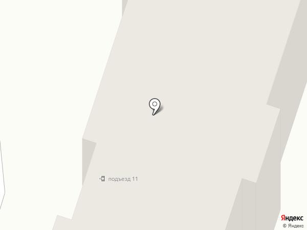 Радуга на карте Березников