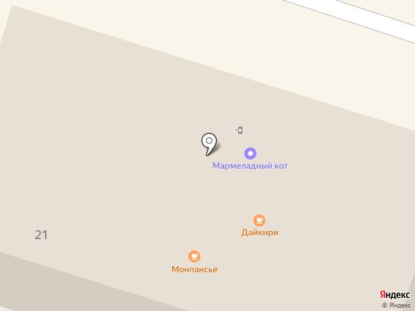 Пермэнергосбыт, ПАО на карте Березников