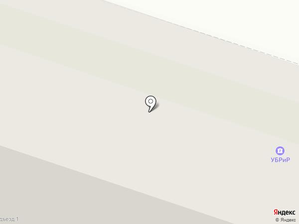 Хмель солод на карте Березников