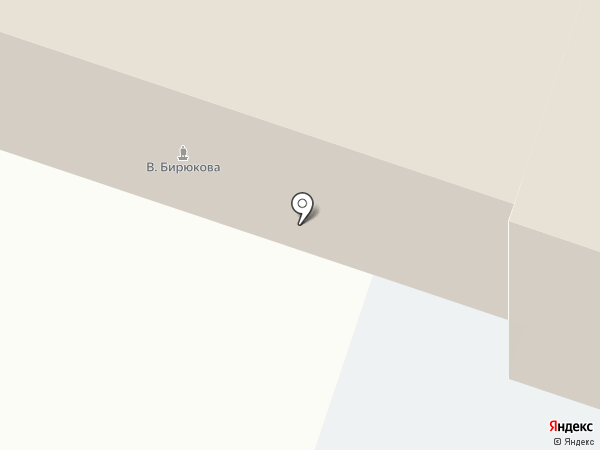 СВ-Сервис на карте Березников