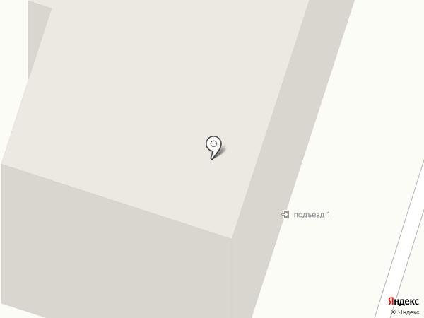 Наш дом на карте Березников