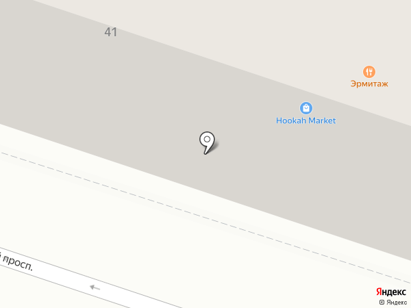 Garderob на карте Березников