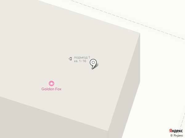 Ривьера на карте Березников