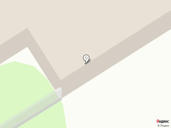 ЛКСервис на карте Березников