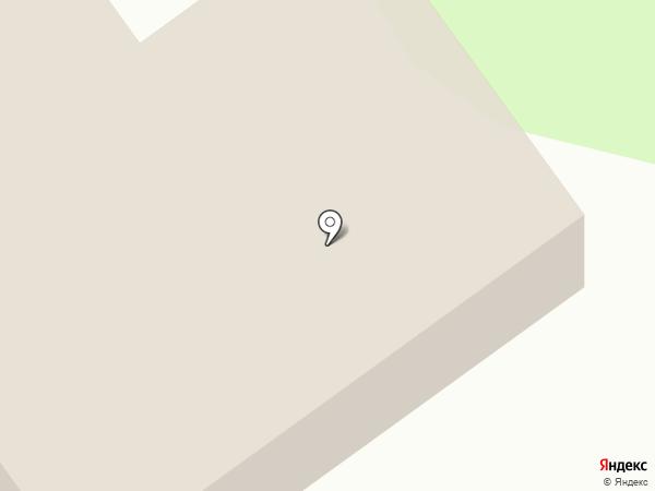 Дилижанс на карте Березников