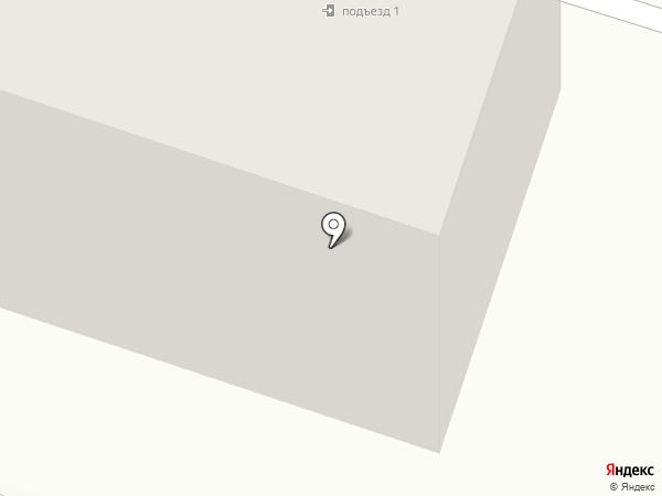 Автодеталь на карте Березников