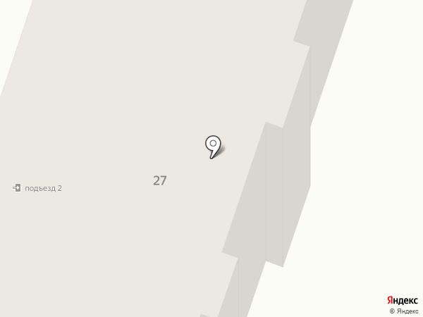 Эллис на карте Березников
