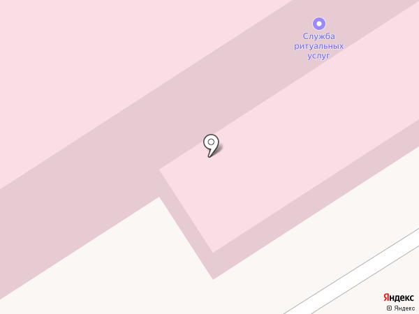 Детская городская больница на карте Березников