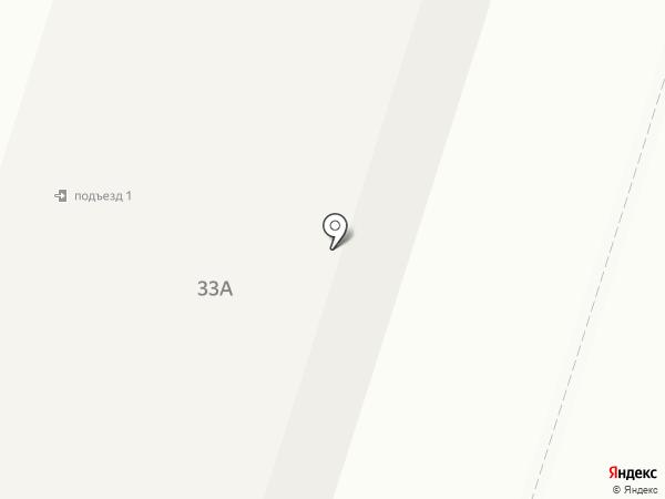 Лакомка на карте Березников